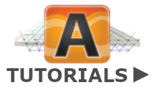 AMBER logo with the text 'TUTORIALS' below
