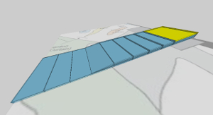 AMBER Spatial Model