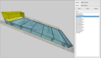 Spatial Model Preview
